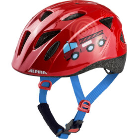 Alpina Ximo Helmet Kinder firefighter